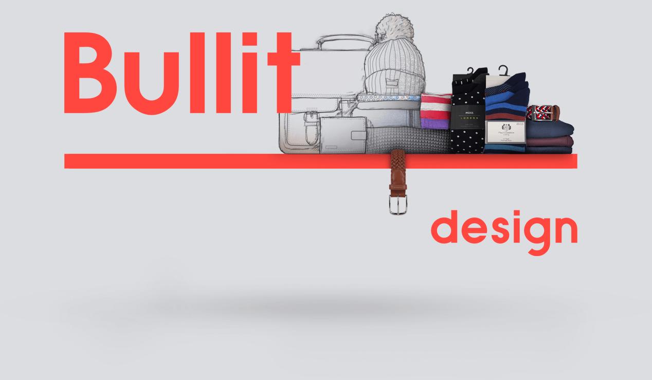 Bullit Design